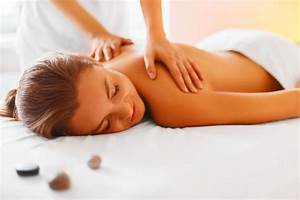 Massage Therapy - Deep Tissue  Relaxation