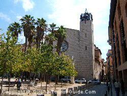 Ufficio Turistico Barcellona by Guida Turistica Di Gerona In Spagna