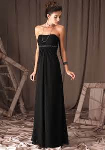 all about wedding black bridesmaids dresses - Black Bridesmaid Dresses
