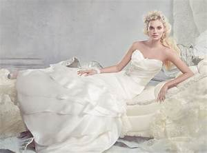 alvina valenta ivory silk bridal gown spring 2013 With raw silk wedding dress