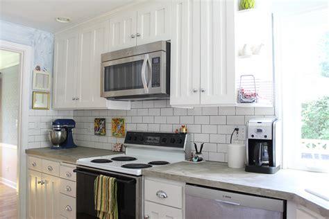 where to buy kitchen backsplash tile kitchen subway tile backsplash better remade
