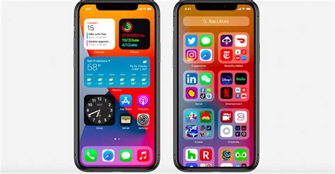 iPhone update: iOS 14 is now available - Tech