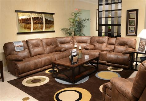 Furniture Traditional Living Room Design Ideas With Brown