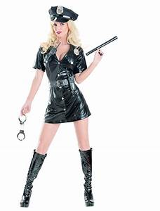 The gallery for --> Sexy Cop Halloween Costumes
