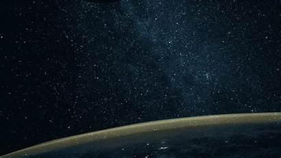 Space Hubble Universe Constant Expanding Junk Satellites