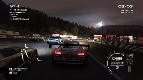grid autosport launch trailer released
