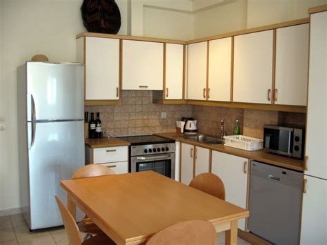 kitchen ideas for apartments what to take note in apartment kitchen designs home and