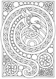 1000+ images about celtic ideas on Pinterest   Celtic
