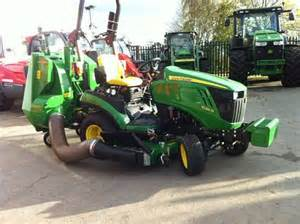 Demo Deck Tool by Used John Deere 1026r Compact Tractors For Sale Mascus Usa