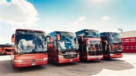 Autobus Candela Roma by Autobus Marino Da Foggia A Roma
