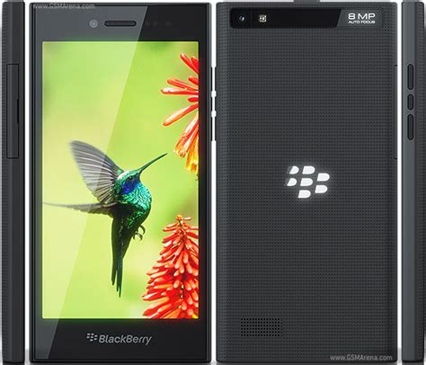 blackberry leap pictures official