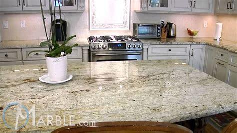 Atlantis Granite Kitchen Countertops by Marble.com   YouTube