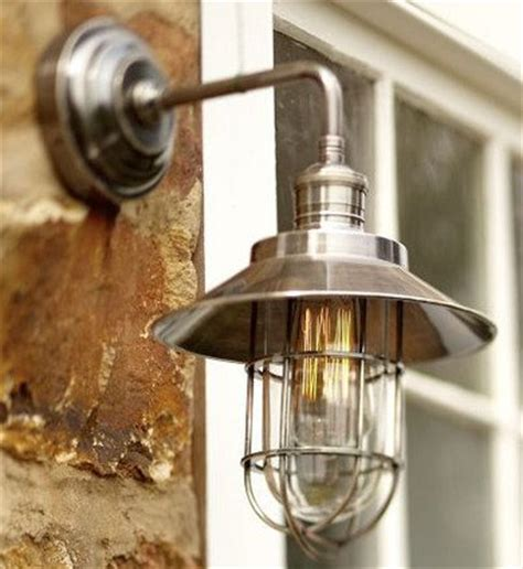 Exterior Sconce Lighting Fixtures - outdoor sconces and lanterns lighting the way with style