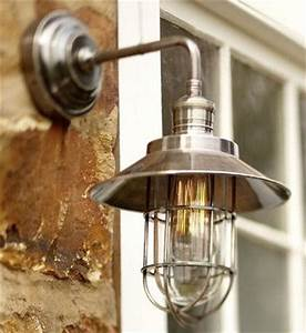 outdoor sconces and lanterns lighting the way with style With barn door fixtures
