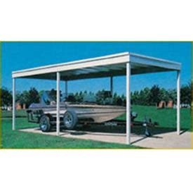 awnings canopies shelters carport arrow shed 10 x