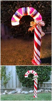 diy outdoor christmas decorations 20 Impossibly Creative DIY Outdoor Christmas Decorations - DIY & Crafts