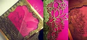 leap month kimya gandhi With laser cut wedding invitations delhi