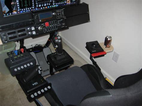 Obutto Ozone Gaming Cockpit