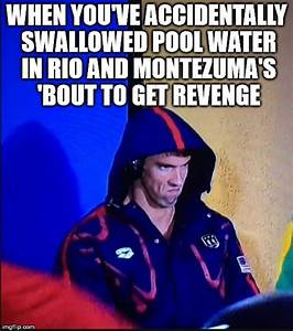 When You Have To Travel For The Olympics - Imgflip