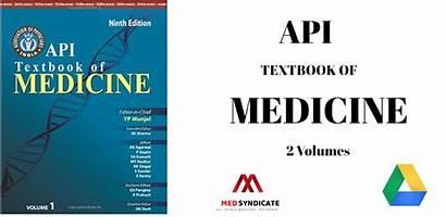 Pdf Medicine Textbook 9th Edition Api Textbooks