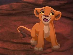 Kiara - The Lion King 2:Simba's Pride Photo (4220581) - Fanpop