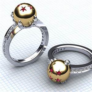 ladies dragon and her ball ring yellow gold by With dragon ball wedding ring