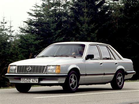 Opel Senator by 1978 Opel Senator 2 0e Related Infomation Specifications