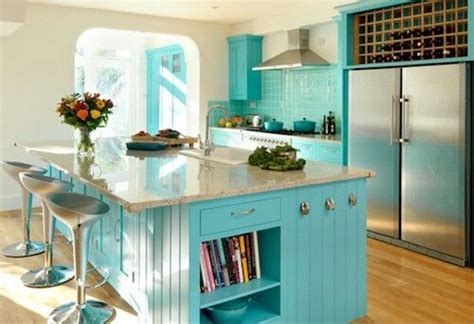 17 Best Images About Tiffany Blue Kitchen On Pinterest
