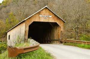 Black River Covered Bridge VT