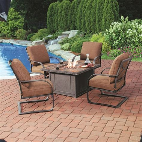 bj s wholesale club living home outdoors caminetto 5