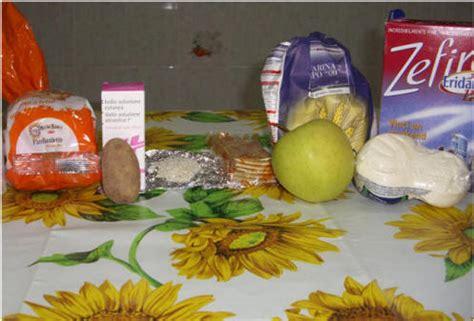 alimenti ricchi iodio amido alimenti