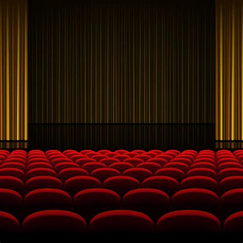 Theater Backgrounds Wallpapersafari