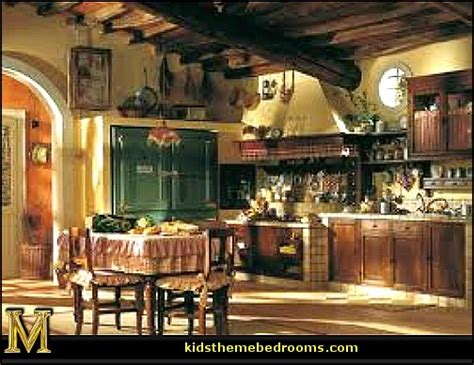 italian themed kitchen decorating theme bedrooms maries manor tuscany vineyard