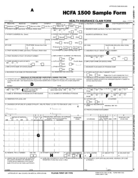 form hcfa1500 fill out and sign printable pdf template signnow