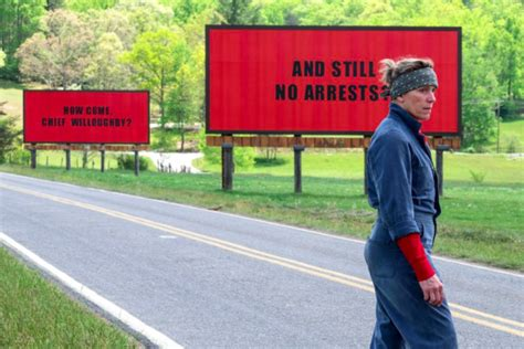 Image result for three billboards outside ebbing, missouri movie images