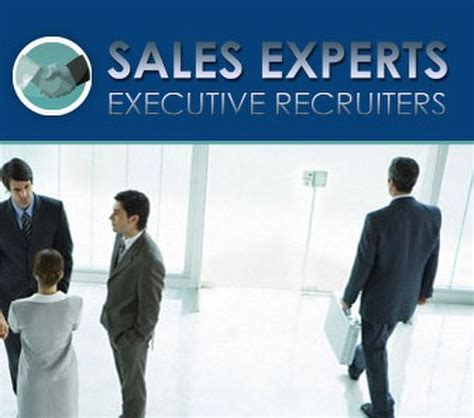 Directory Of Executive And Professional Recruiters by Sales Expert Executive Recruiters Recruitment Agencies In