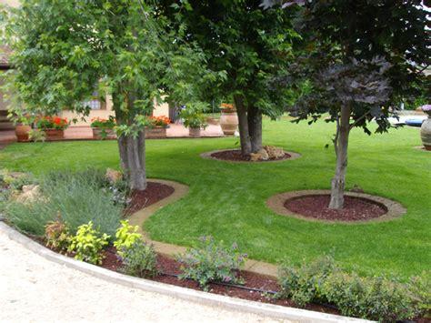 Aiuole Con Tufo i giardinieri pieroni ferdinando marco fantozzi