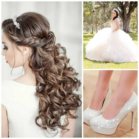 Sweet 16 Hairstyles For Hair by 17 Best Ideas About Sweet 16 Hairstyles On