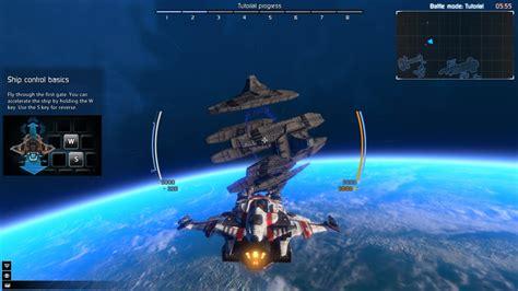 Spaceship Simulator Games Online « The Best 10+ Battleship ...