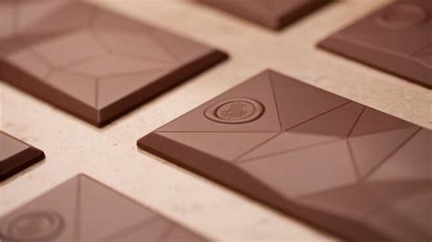 dallmayr chocolate product  packaging design  fpm