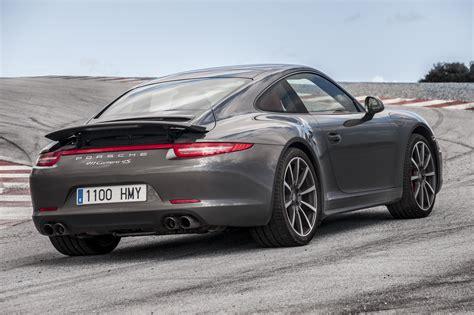 2013 Porsche 911 Carrera 4s (991) (8824948364).jpg
