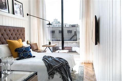 williamsburgs newest hotel   open curbed ny