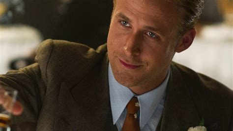 ryan gosling gangster squad interview hd youtube