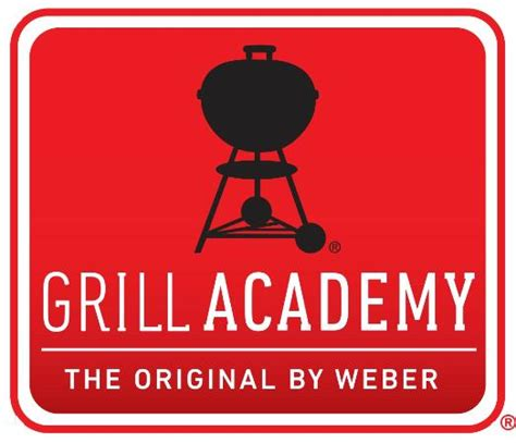 weber grill academy billede af weber grill academy