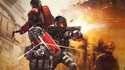 Umbrella Corps 5k Wallpapers Definition