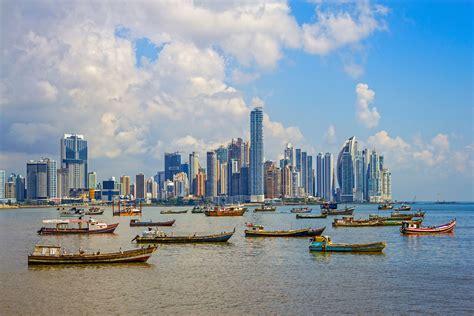 Panama - Tourist Destinations