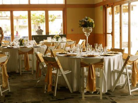 Efren & Autum's Coronado Community Center Wedding