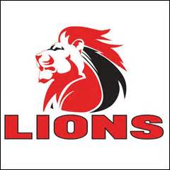 Information About Lions Rugby Logo Wallpaper Yousenseinfo