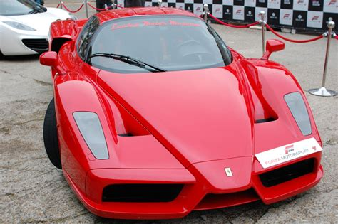 ferˈraːri) is an italian luxury sports car manufacturer based in maranello, italy. Forza Motorsport 4 Car Park - Supercars - The Average Gamer