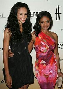 Kimberly Elise and daughter | Oh, Mother! | Pinterest ...